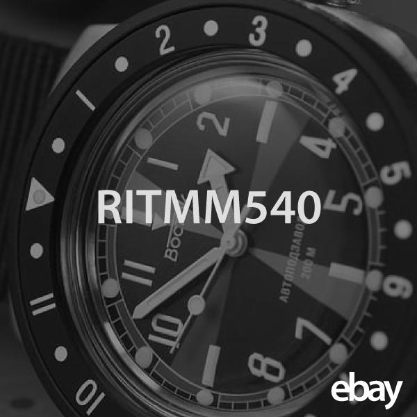 RITMM540