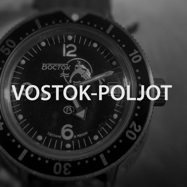 VOSTOK-POLJOT